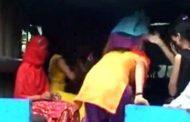 ഓണ്ലൈന് പെണ്വാണിഭ സംഘത്തിന്റെ കേന്ദ്രത്തില് പൊലീസ് റെയ്ഡ്; 6 സ്ത്രീകളടക്കം 9 പേര് പിടിയില്